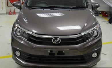 Fulloan Perodua bezza 1.3 (A) wt 2.5'HD dvr