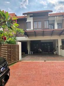 Spacious Double Storey Superlink House , Lagenda 2 Bukit Jelutong
