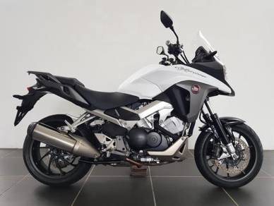 HONDA VFR800X unreg VTEC Engine ( GS F800 F700 )