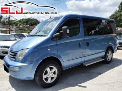 Used Maxus V80 for sale