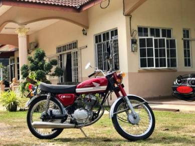 Motorcycles for sale in Malaysia - Mudah my Mobile
