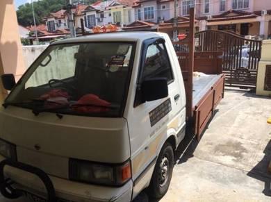 Nissan c22 0.5Ton Lorry