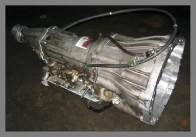 Toyota Unser 1.8 Auto Gear Box