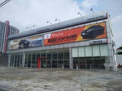 Mitsubishi New Car Sales Consultant