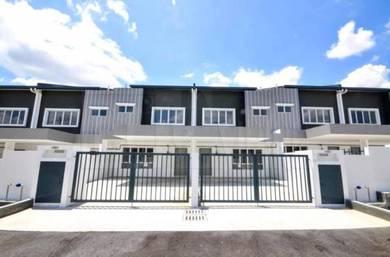 [PALING MURAH] 2 Storey Terrace Laman Haris Eco Grandeur Puncak Alam