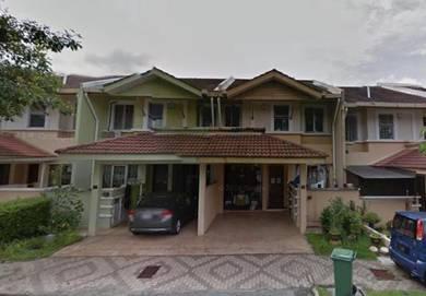 [Below Market Price] 2 Storey 22x75 Terrace House Presint 11 Putrajaya