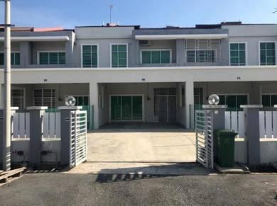 House For Rent, Taman Pelanduk Mentaloon
