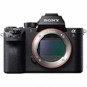 NEW Sony a7s Mark ii-free 128gb card+extra battery
