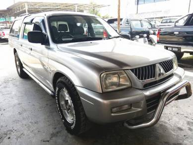 Used Mitsubishi Storm for sale