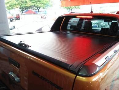 Roller Lid Roller Shutter - Ford RANGER WILDTRAK