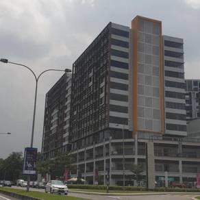 Radia Office , Bukit Jelutong