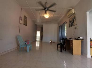 1 Storey Semi-D house Bandar Puteri Jaya For Sale