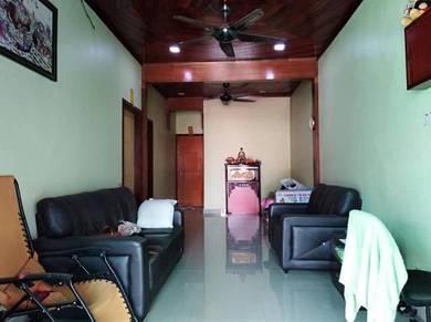 Renovated 1 Sty House Taman Jelok Ria Kajang Near Sg Jelok