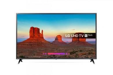 LG 65 Inch UHD 4K Smart TV 65UM7290PTD 2019