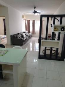 Koi kinrara condo fully furnished for rent