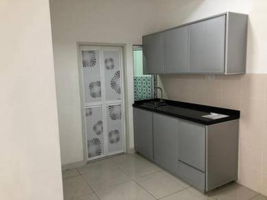 Savanna Executive with Balcony and cabinet at Southville, Dengkil