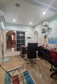 Bandar Puteri Jaya 1 Storey Terrace Renovation