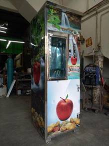 100 Water Tank Water Vending Machine