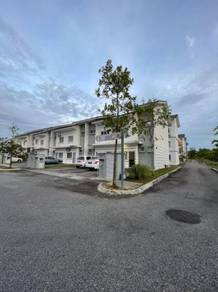 EndLot Double Storey Terrace House Bandar Ainsdale