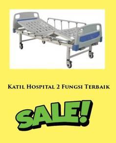 Katil Pesakit Katil Hospital Bed Fast Delivery