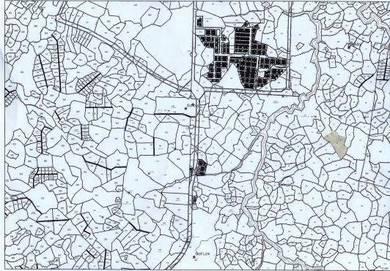 Pasai Siong Land Lot 48 Block 22