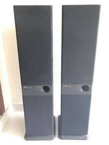 Mirage M-990 Floorstanding Speaker Hifi audio