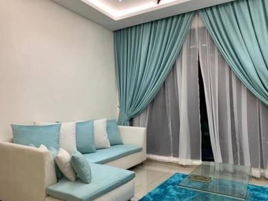 High End FF Condominium, Conezion IOI Putrajaya [ Direct Owner ]