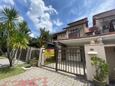 Bukit Jelutong, Shah Alam - Jalan Ubin, Beautiful 2 Sty For Rental