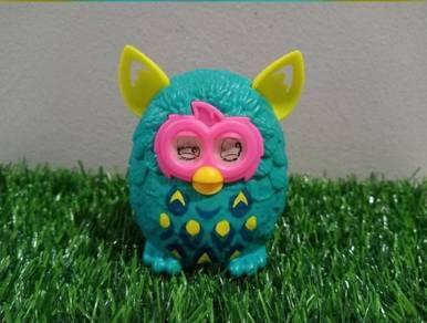 Furby Figurine