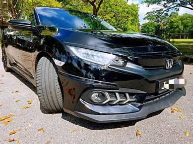 2018 Honda CIVIC 1.5 TC-PREMIUM (A)