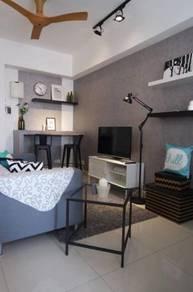 Suria Jelutong Studio Fully Furnished , Bukit Jelutong