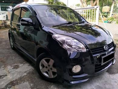 2010 Perodua MyVi 1.3 (A)