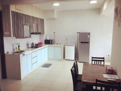 Garden Residence Two Rooms Fully Furnished
