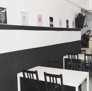 Restaurant Business For Sale In Kajang