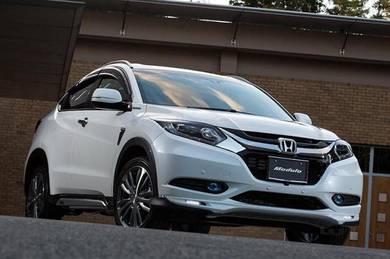 BRAND NEW Honda HR-V 1.8 (A) PROMO
