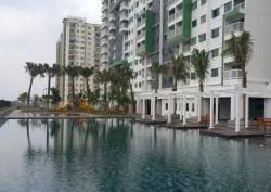 Alam Sanjung Service Apartment Shah Alam for RENT
