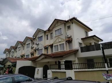 {BELOW MARKET} 2.5 Sty Terrace House Taman Rawang Perdana 2