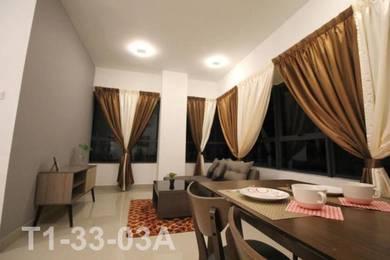 Jalan Ampang Arte Plus 2 Room Condo For Rent