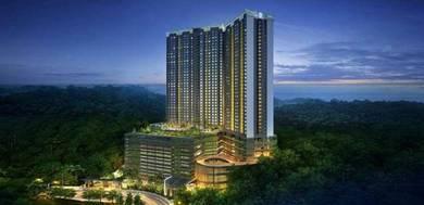 Tri Pinnacle Condominium Tanjong Tokong