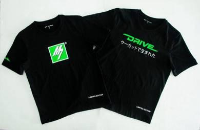 M7 Japan 100% Original T-shirt