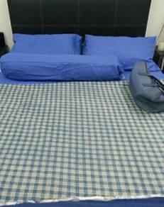 Second Hand Bedroom Set Bilik Tidur