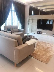 Single Storey Semi D Non-Bumi Lot in Town (Limited Units only)