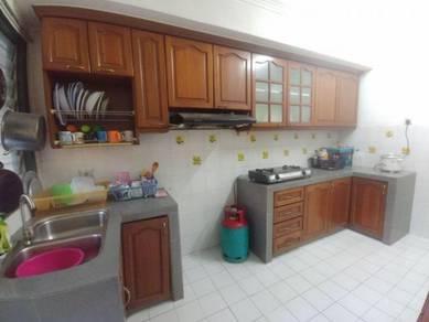 Apartment Tampoi Indah, Uda, Perling