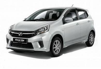 2019 Perodua AXIA 1.0 STANDARD G (A)