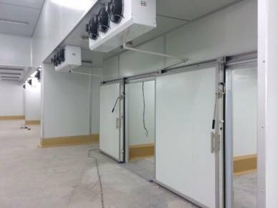 Coldroom/Cold Room/Freezer Room/Chiller Room/Panel