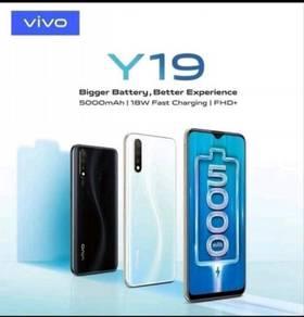 VIVO Y19 (6GB RAM | 128GB ROM) ORIGINAL MYset
