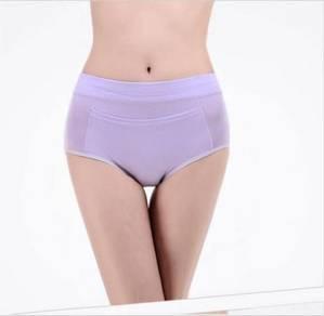 2 pcs Leak-Proof Underwear Physiological Panties