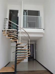 Bandar Sri SPHERE DAMANSARA CONDO New Duplex Damai Sungai Buloh Kepong