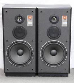 JBL CF100 Hifi Audio Speaker Big Bookshelf Speaker