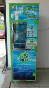 Water Filtered Machine
